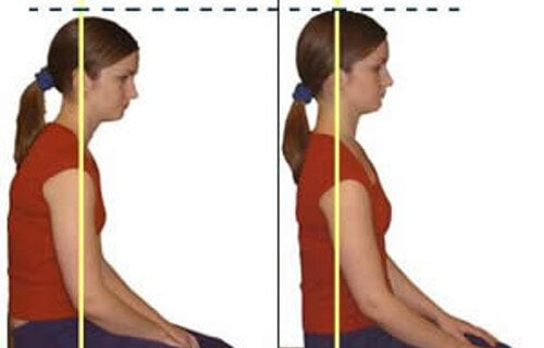 8 dicas para conseguir uma postura melhor