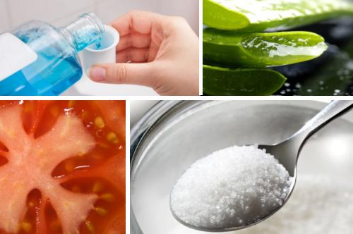 8 remédios caseiros que realmente funcionam