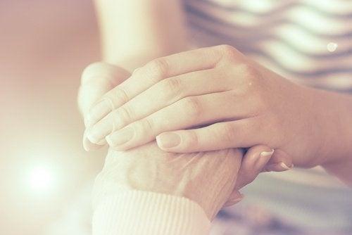 Síndrome do Cuidador: Como cuidar daquele que cuida