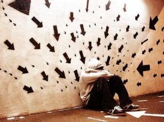Depressão pode aumentar as chances de sofrer um infarto