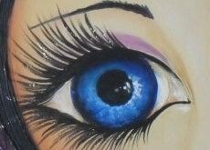 9 mensagens que suas pupilas transmitem