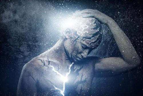 Como se proteger das energias negativas