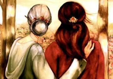 Ser mulher juntas