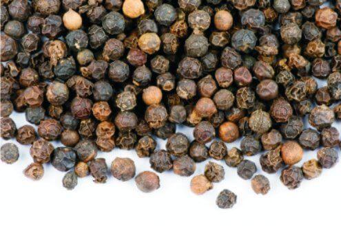 Pimenta para eliminar formigas