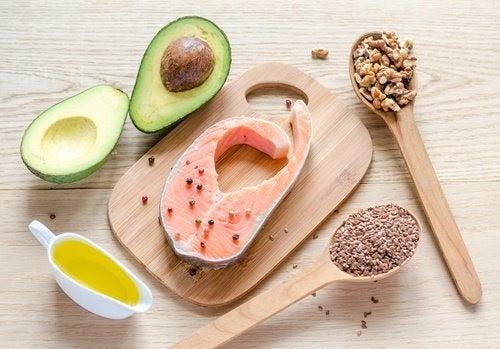 Ácidos-graxos-omega-3