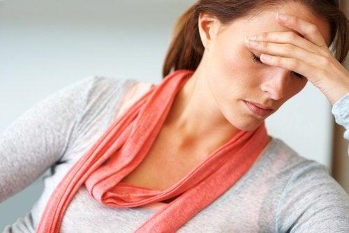 Cansaço físico e sobretreinamento