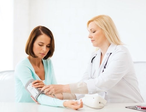 Tratamento de pressão baixa