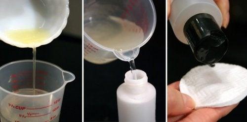 5 tônicos faciais caseiros para ter sua pele em excelente estado