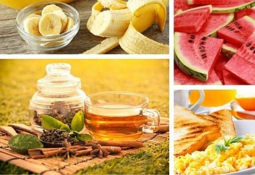 11 ingredientes para um café da manhã saudável