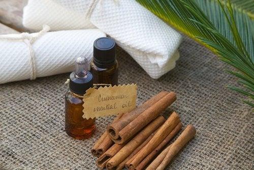 6 gotas ao dia deste óleo podem ajudar a queimar a gordura do abdômen