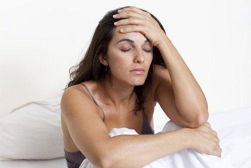cansaço sem explicação pode ser câncer de mama