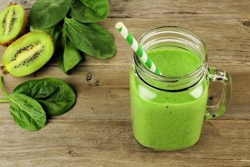 Vitamina para diminuir a hipertensão e limpar os rins