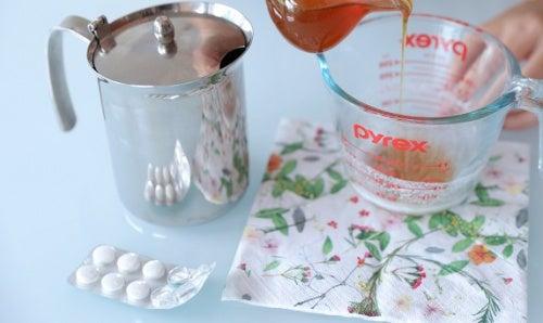 Como fazer um peeling facial com aspirina para ter uma pele bonita