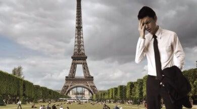 Síndrome de Paris transtornos psicológicos