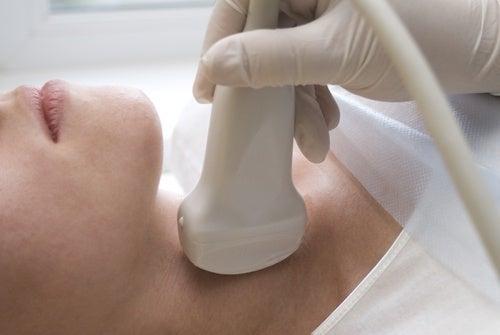 diagnóstico de câncer na tireoide