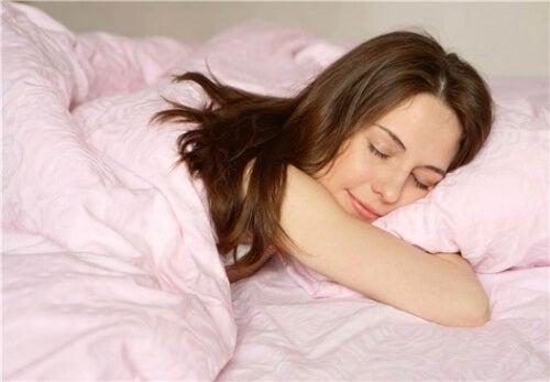 O que o nosso corpo faz enquanto dormimos?