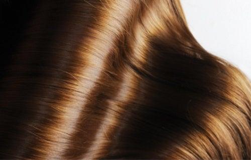 Tratamento com gelatina para os cabelos