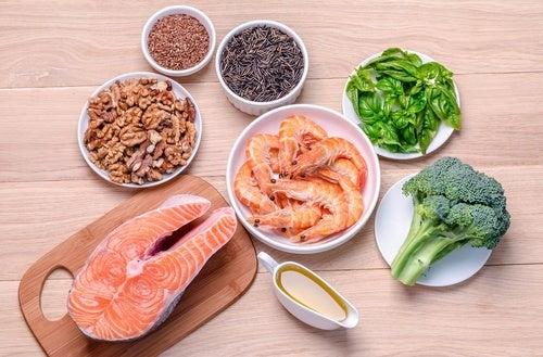 Alimentos com gorduras saudáveis para não causar gastrite