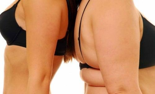 5 conselhos chave para perder peso e não recuperá-lo