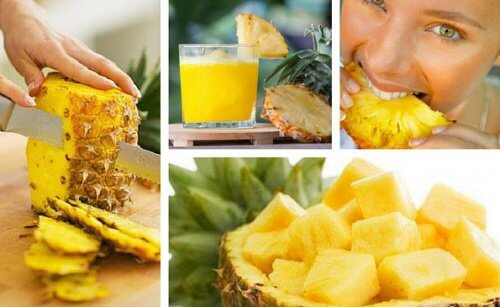 Como fazer uma dieta de desintoxicação com abacaxi