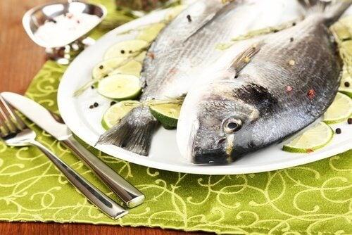 peixes que podem ser prejudiciais