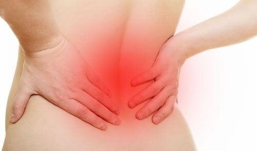 8 dicas para evitar a dor na coluna
