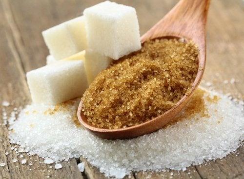 Conselhos para eliminar o açúcar refinado da dieta