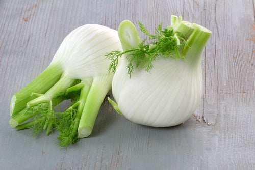 A erva-doce ajuda a aliviar a acidez estomacal