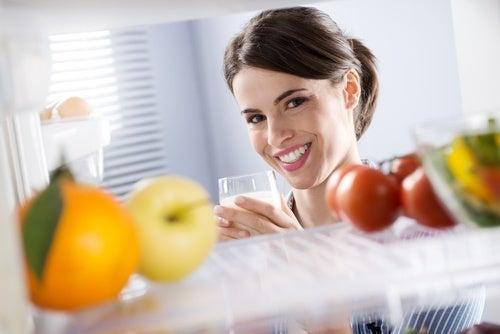 Frutas-dentro-da-geladeira