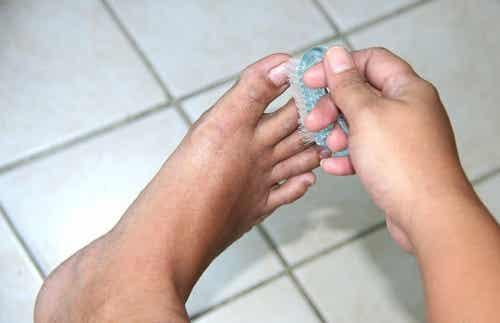 10 remédios caseiros para melhorar o odor nos pés