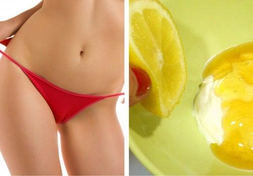 7 tratamentos naturais para clarear a virilha