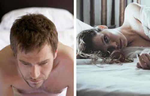 8 sinais que o corpo envia quando sente falta de sexo