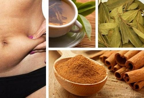 Remédio natural para desinflamar o abdômen