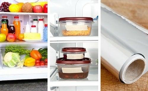 10 truques para conseguir espaço extra na geladeira