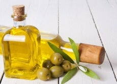 Azeite de oliva contra a artrite