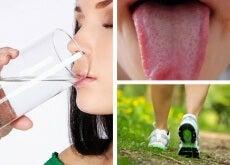 Hábitos desintoxicantes
