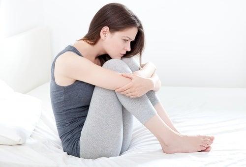 estrogênio em excesso