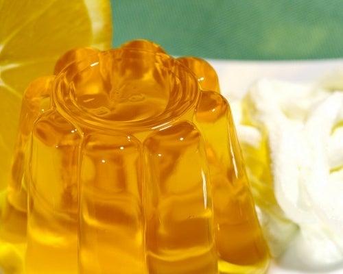 5 razões para incluir a gelatina em nossa alimentação