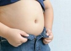 Meu filho tem sobrepeso: o que posso fazer?