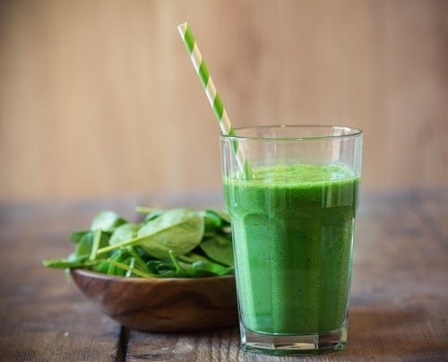 Vitaminas verdes