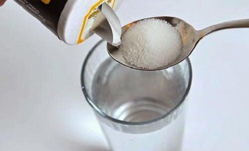 6 usos da água com sal que você vai adorar