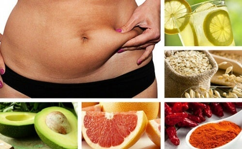 7 alimentos que queimam gordura para incluir na dieta