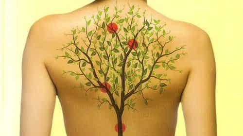 Como nossas emoções afetam as dores nas costas?