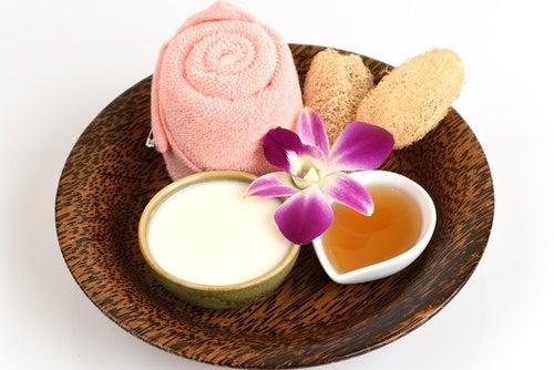 Aspirina-e-iogurte-para-a-pele