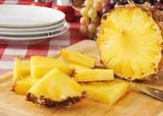 Benefícios de consumir abacaxi
