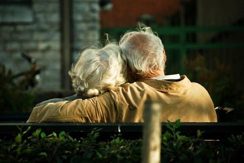 """""""Caso amanhã"""": a carta de um paciente com Alzheimer para sua mulher"""