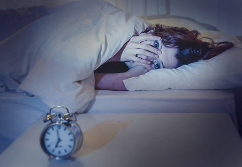 Consequências de dormir menos de 8 horas por dia