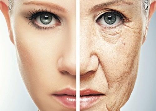 Como combater o envelhecimento precoce