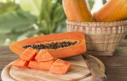 Mamao-papaia-para-desintoxicar-o-estomago