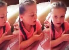 meninda-de-cinco-anos-canta-para-bisavo-com-demencia